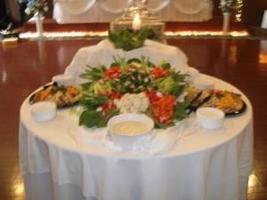 Callahans Catering
