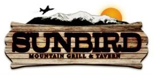 The Sunbird Mountain Grill