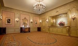 Normandy Room