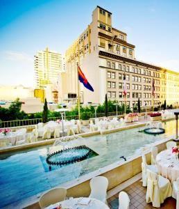 Riviera Terrace