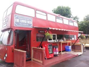 The Upper Deck Diner