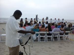 One Love Caribbean Steel Drum Band
