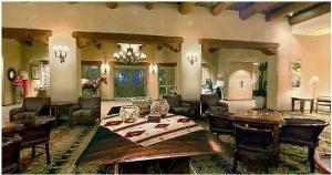 Hawk Room