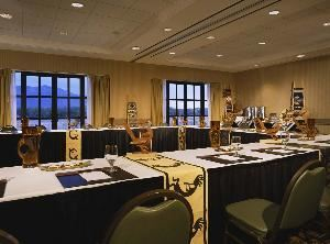 Badger Room B