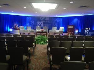 U Mass Lowell Inn & Conference Center
