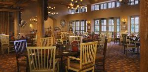 The Santa Ana Cafe
