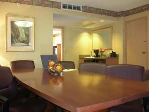 Kansas Board Room