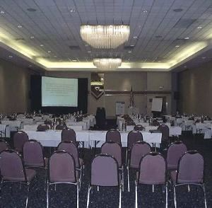 Missouri Board Room