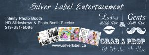 Silver Label Entertainment