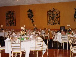 The Chantal Room