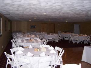 The Alec Room