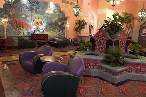 Key Largo Ballroom