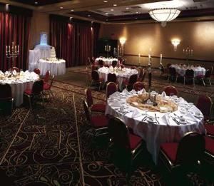 Pinnacle Ballroom-Pinnacle Ballroom I