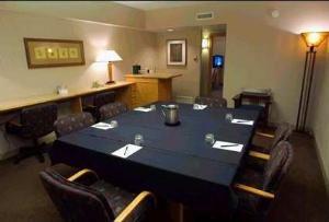 Double Executive Suite