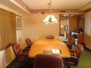 Council Bluffs-Room A