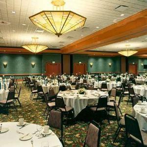 Riverfront Ballroom-Big Blue A