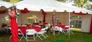 Bucks County Tent Rentals