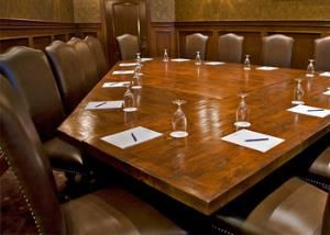Princeton Boardroom
