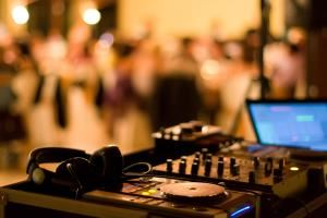 Sounds Unlimited  Entertainment & DJ Services
