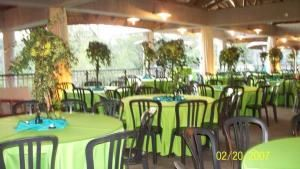 Shaba Terrace