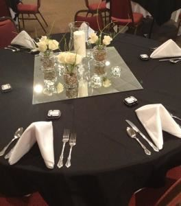 Small  Banquet Room 1