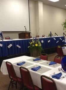 Small  Banquet Room 2