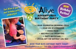 Alive Adventures