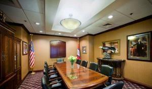 Presidential Boardroom