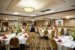 Banquet - Camp David
