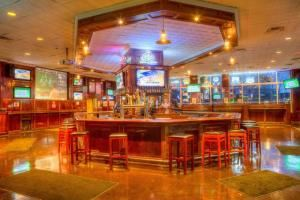 Pub Room