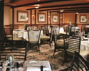 Portside Dining Room