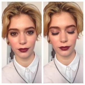 Makeup By Anjeh