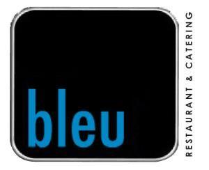 bleu Restaurant & Catering