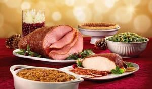 The HoneyBaked Ham Co., Cafe & Catering of Columbus