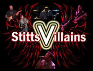 The StittsVillains