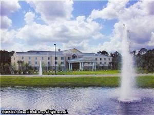 Holiday Inn Express & Suites Palm Coast - Flagler Bch Area