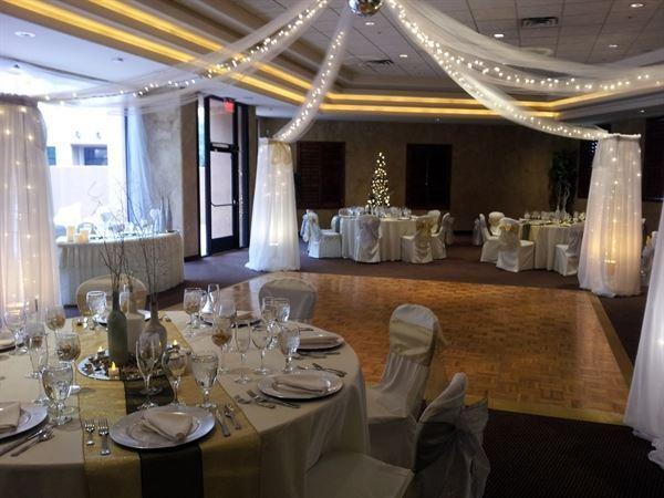 Del Angel Banquet Hall Las Vegas Nv Meeting Venue