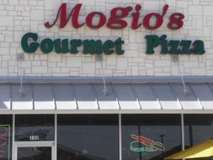 Mogio's Gourmet Pizza