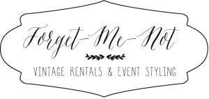 Forget-Me-Not Vintage Rentals