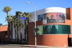 The Satellite Santa Monica