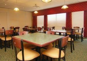 Tiger Dining Room