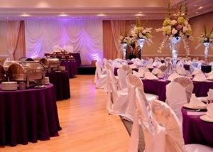 Pescatore Palace Restaurant And Banquet Hall