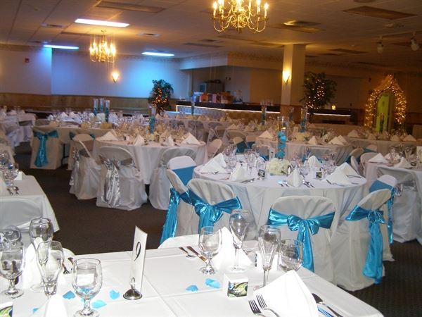 Penn Hills Banquet Room