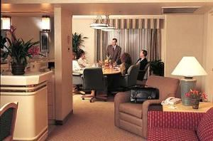 Executive Suites (4)