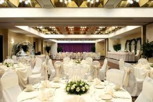 Crane Ballroom