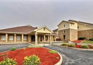 Quality Inn & Suites - Bedford, IN