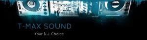 T-MAX Sound