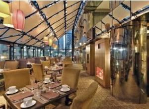 Manhattan Sky Restaurant