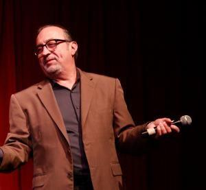 Hypnotist Comedian Jim Spinnato