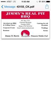 Jimmy's Real Pit BBQ, LLC